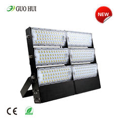 High Power LED High Mast Light Aluminum Lamp Bady 720W Meanwell ELG Driver